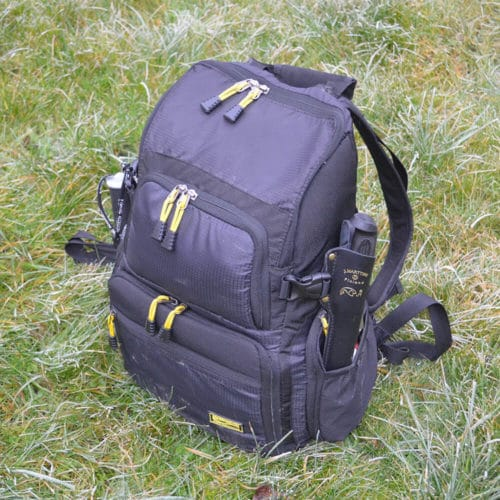 SPRO-Backpack