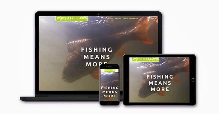 Empfehlung fish-fellows.de